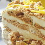 Торт со вкусом пломбира: вкуснейший и нежный торт без выпечки 13