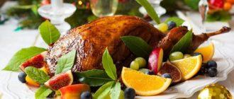Утка в маринаде: мясо утки с таким маринадом станет мягким, сочным и ароматным 10