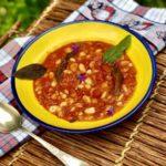 Фасоль по-бретонски: любимое блюдо польской кухни 12