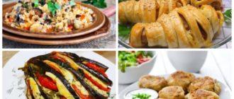 Вторые блюда: 8 вкуснейших блюд для сытного и полезного ужина 6