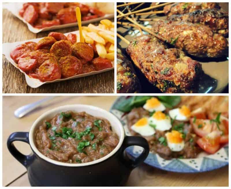 Национальные блюда: 8 лучших блюд разных народов мира 1