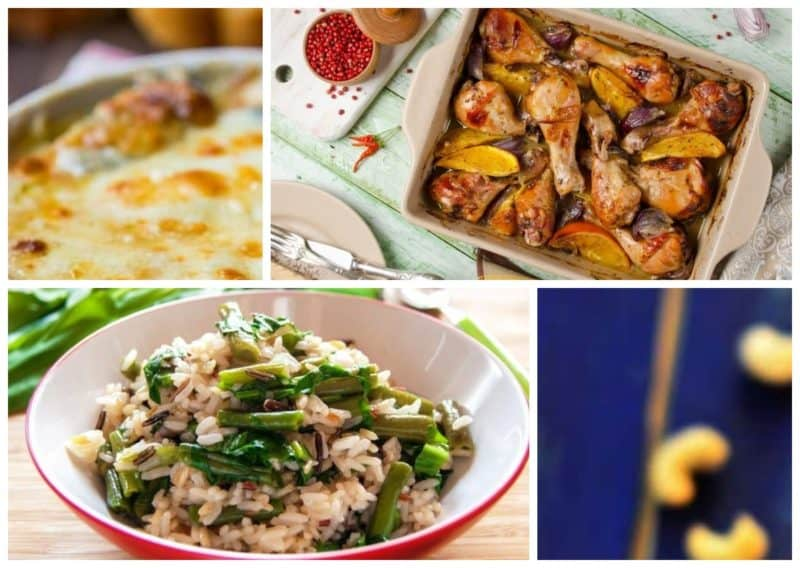 Рецепты простых блюд: 10 вкусных и проверенных рецептов из продуктов, которые есть в каждом доме 1