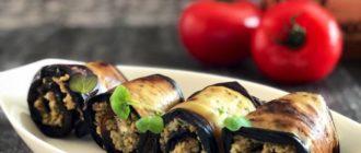Холодные блюда: топ 10 самых вкусных закусок на праздничный и повседневный стол 2