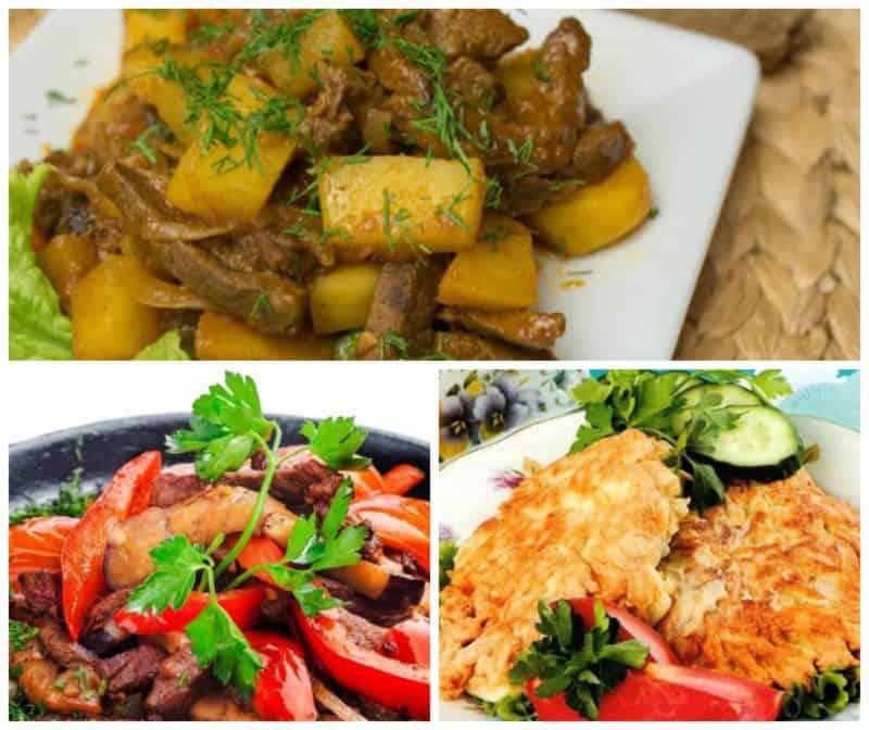 Блюда из мяса: 10 сытных и вкусных блюд как на праздничный, так и на повседневный стол 1