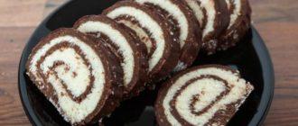 Рецепты без выпечки: топ 8 потрясающих десертов без выпечки на скорую руку 2