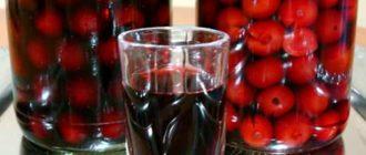 Вишнёвый ром. Вкуснейший напиток по рецепту бармена ресторана 14