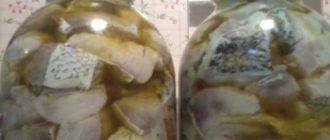 Засолка толстолобика. Оригинальный рецепт заготовки в стеклянной банке 2