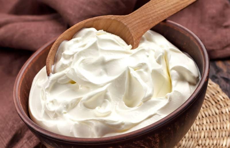 Домашняя сметана. Премудрости приготовления свежего молочного продукта 1