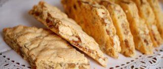 Печенье Мазурка. Вкусное лакомство по-польски за 20 минут 3