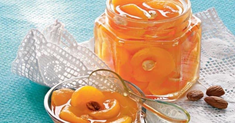 Варенье из абрикосов Царское. Этому рецепту уже больше 50 лет 1