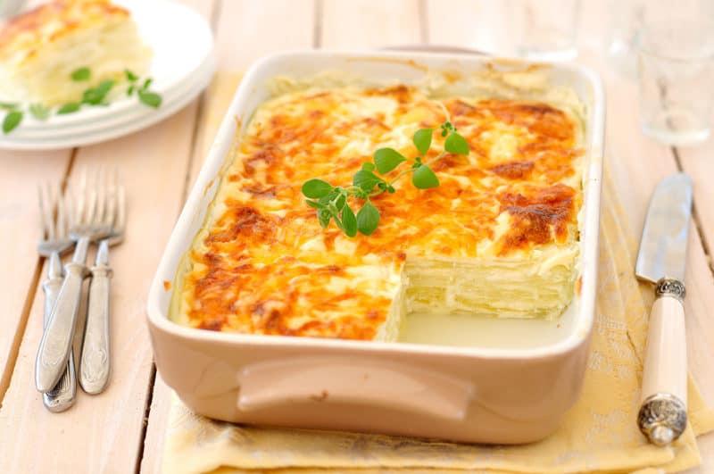 Запеканка с кабачками и сыром. Готовлю почти каждый день и всё равно просят добавки 1