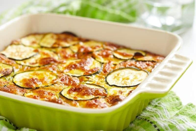 Кабачковый пирог Чистое блаженство. Заманчивая и вкусная закуска из любых овощей
