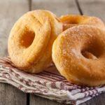 Пончики на кефире за 15 минут. Рецепт-выручалочка для домовитой хозяюшки 12