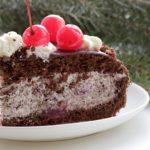 Торт Пьяная вишня. Рецепт, о котором невозможно молчать 11