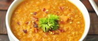 Шёлковый суп. Ещё никто не догадался из чего он приготовлен 3