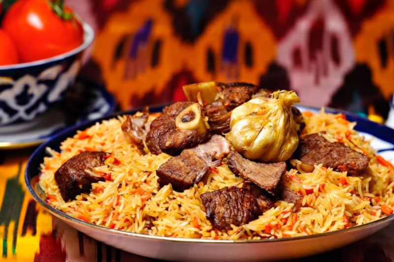 Маринад для мяса по-узбекски. Теперь буду готовить мясо только так 1