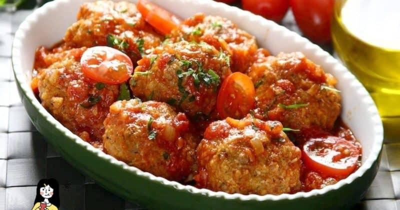 Марокканские куриные фрикадельки. Это блюдо завоюет вашу любовь 1