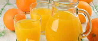 Цитрусовый морс из лимона и апельсина. Витаминный напиток для всей семьи 4