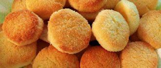 Домашнее печенье на сковороде. Вкусное лакомство без заморочек 8