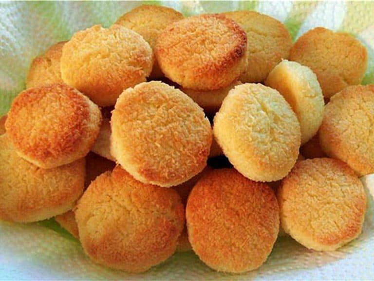 Домашнее печенье на сковороде. Вкусное лакомство без заморочек 1