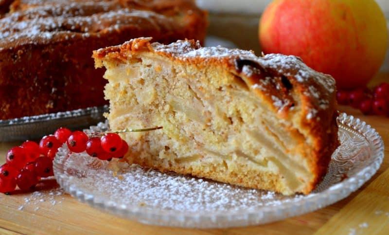 Норвежский пирог. Эту выпечку называют заслуженно самой лучшей 1