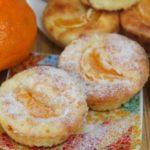 Кекс из творога с мандаринами. Любимая выпечка с ярким цитрусовым вкусом 10