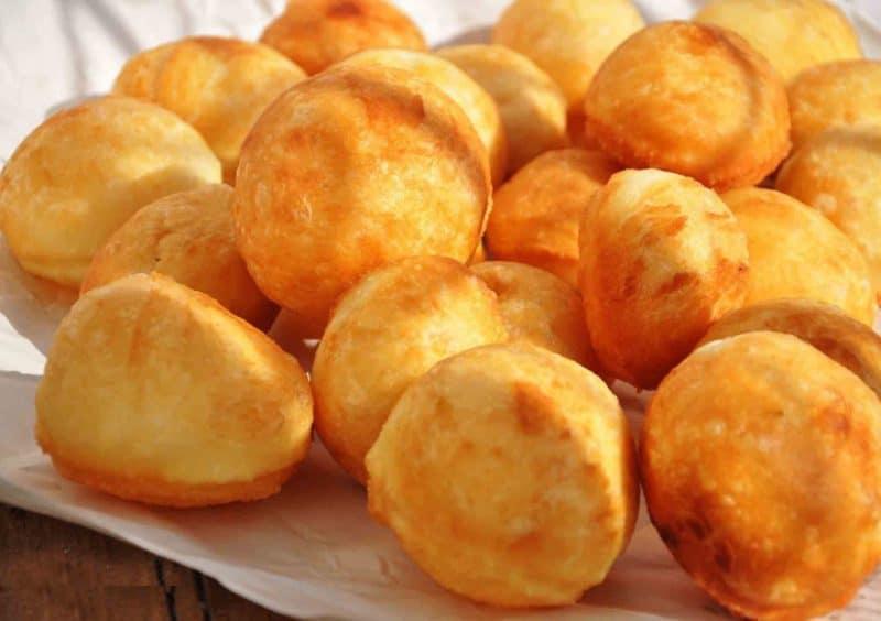 Казахские баурсаки. Вкус детства на вашем столе