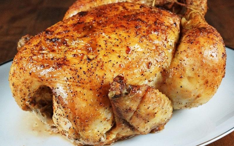 Маринад для курицы с горчицей. Этот секрет раскрыл мне именитый шеф-повар 10