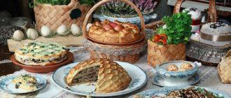 Узбекский курник. Его называют царём пирогов 3