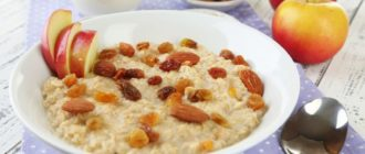 Полезная и вкусная каша на завтрак. Рецепт грамотного приготовления - геркулес на завтрак 22