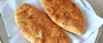 Тонкие пирожки с картошкой Крестьянские. Пирожки просто тают во рту 9